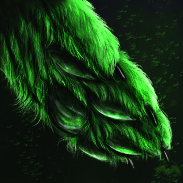Nemesis paw
